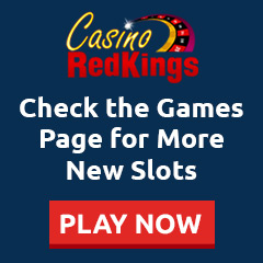 Casino RedKings New Slot Games