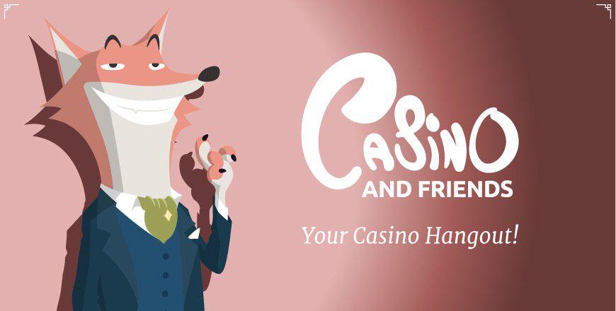 Casino And Friends