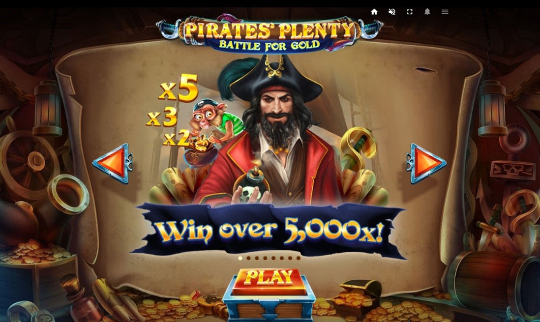 Spiele Pirate PrinceГџ - Video Slots Online
