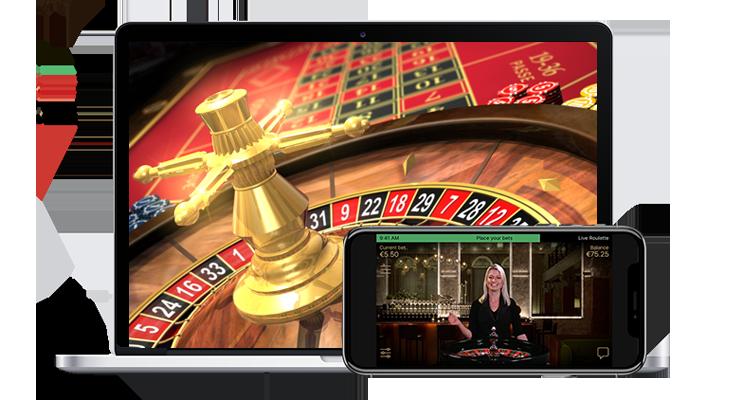 Online Spiele Roulette