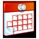 Recent winners calendar