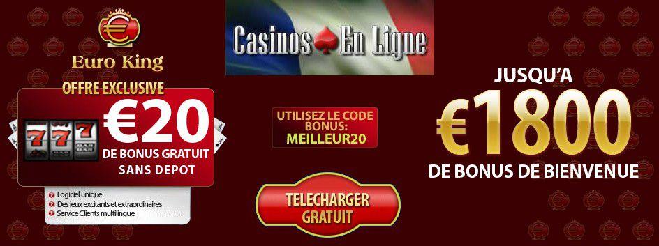 Live play casino online