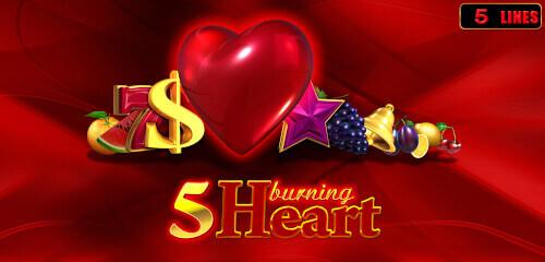 5 burning heat