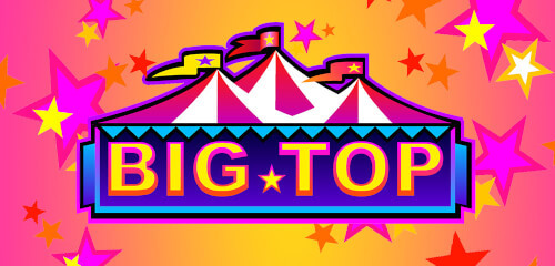 Play Big Top Slot Game Online At Ice36 Casino