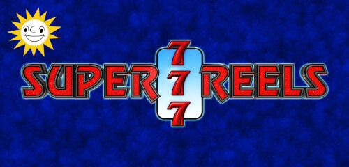 Play Super 7 Reels Slot Game Online At Ice36 Casino