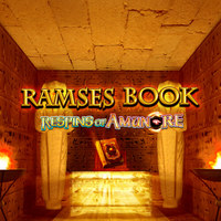 Ramses Book Respins of Amun Re