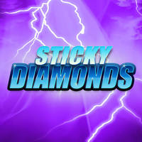 Sticky Diamonds