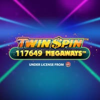 Twin Spin Megaways