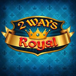 2 Ways Royal Video Poker
