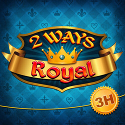 2 Ways Royal Video Poker 3 Hands