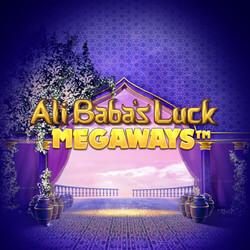 Ali Babas Luck Megaways