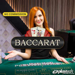 Baccarat NC By PlayTech