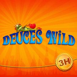 Deuces Wild 3 Hands