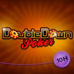 Double Down Stud Video Poker 10 Hands
