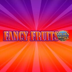 Fancy Fruits GDN
