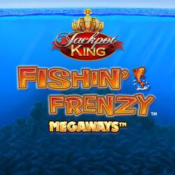 Fishin Frenzy Megaways JPK