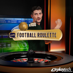 Football Roulette By PlayTech