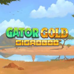 Gator Gold Gigablox