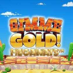 Gimme Gold Megaways Bonus Buy