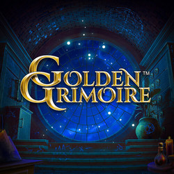 Golden Grimoire