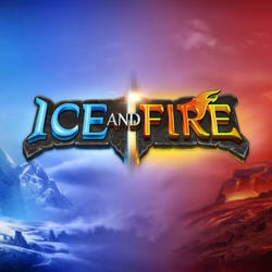 Ice and Fire