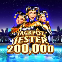 Jackpot Jester 200000