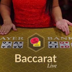 Baccarat B By Evolution