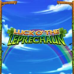 Luck O'The Leprechaun