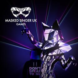 Masked Singer UK