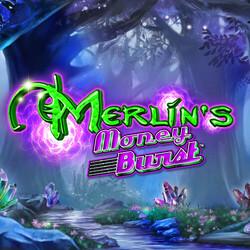 Merlins Money Burst