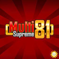 MultiSupreme 81