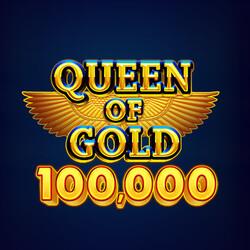 Scratch Queen of Gold 100,000