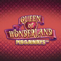 Queen of Wonderland Megaways No Bonus Buy