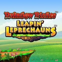 RR Leapin' Leprechauns