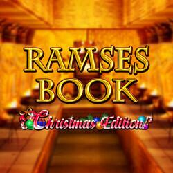 Ramses Book Christmas Edition
