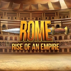 Rome Rise of an Empire