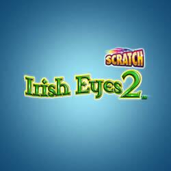 Scratch Irish Eyes 2 Scratch