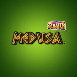 Scratch Medusa Scratch