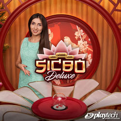 SicBo DeLuxe By PlayTech