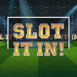 Slot It In