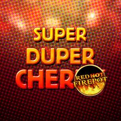 Super Duper Cherry RHFP