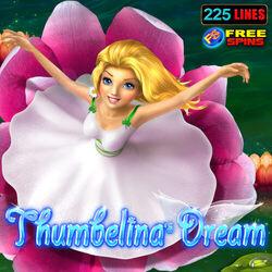 Thumbelina's Dream