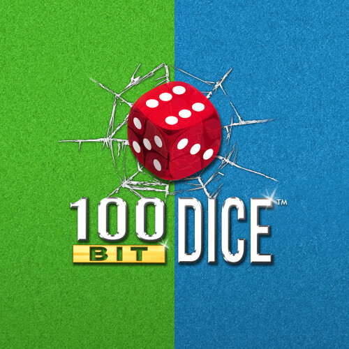 100 Bit Dice