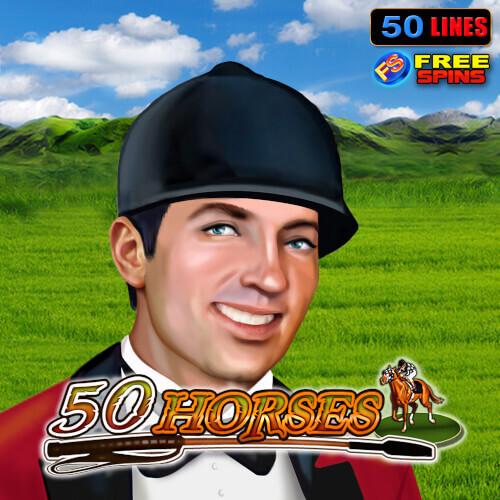 50 Horses