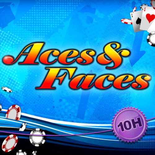 Aces & Faces 10