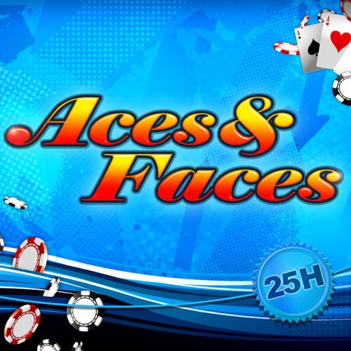 Aces & Faces 25