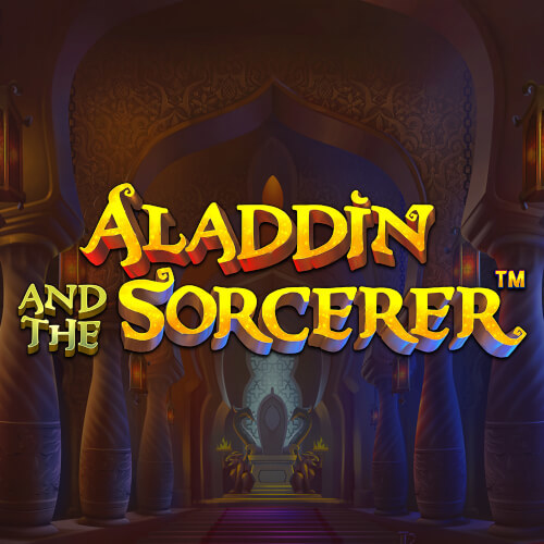 Aladdin and the Sorcerer