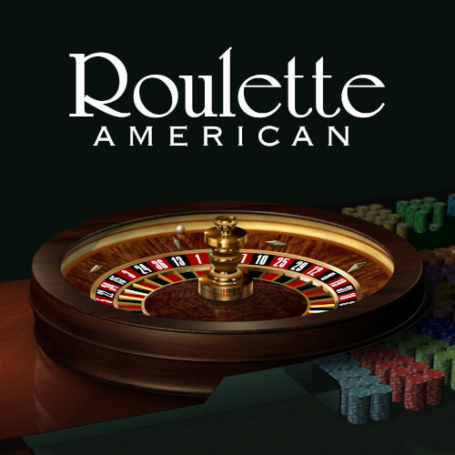 American Roulette Realistic
