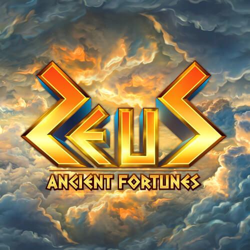 Ancient Fortunes: Zeus Mobile