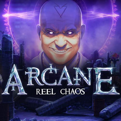 Arcane : Reel Chaos
